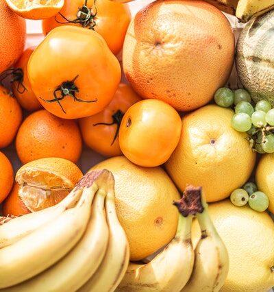 slowjuicer fruit