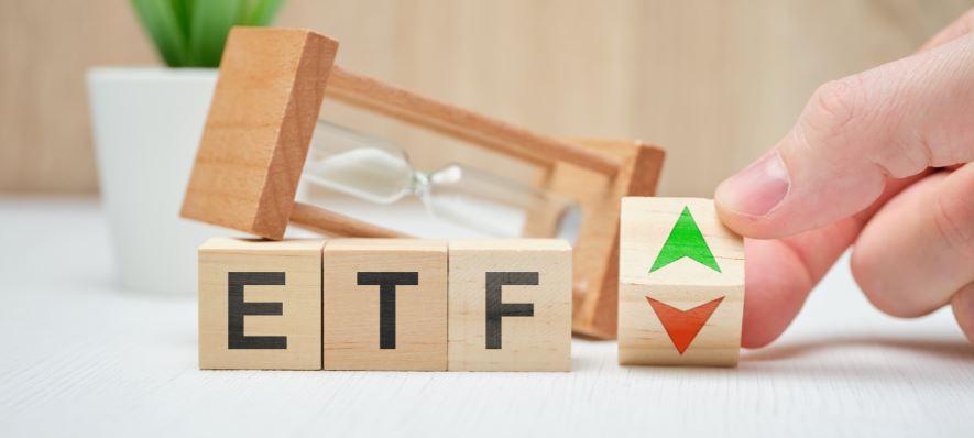 wat zijn ETF's